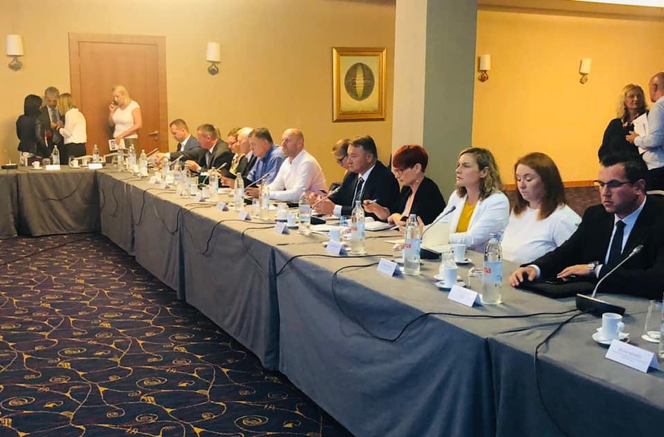 nacionalni sastanak